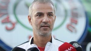 Kartal: Kayserispor maçı zor, Fenerbahçeyi yendiler