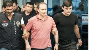 Okur'a FETÖ'den 10 yıl hapis