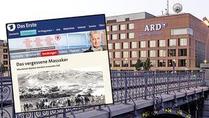 Densizlik: Alman kanalı Atatürk ile Hitler'i kıyasladı