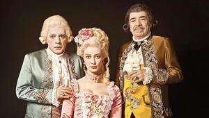 Amadeus-Mozartın biletleri 1 günde tükendi