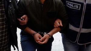 Son dakika... İzmir merkezli 9 ilde FETÖ operasyonu: Çok sayıda gözaltı var
