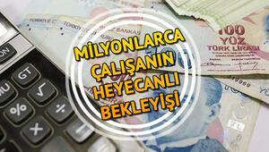 2020 Asgari ücret zammı ne zaman belli olacak Yeni yılda asgari ücret ne kadar olacak