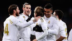 Real Madrid artık Türkiye diyecek