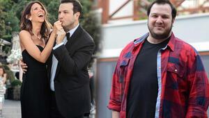 Şahan Gökbakar eşinin desteğiyle bir yılda 35 kilo verdi