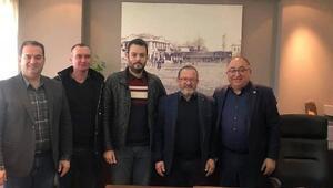 Yalova Belediye Başkanı Salman, balkan ülkelerindeki kardeş şehirleri ziyaret ediyor