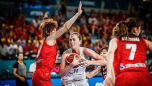 FIBAdan açıklama geldi İşte o 24 takım...