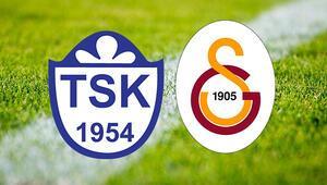 Tuzlaspor Galatasaray ZTK rövanş maçı ne zaman