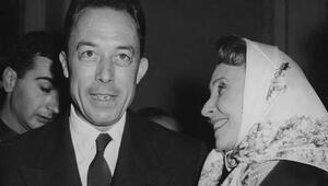 Ünlü yazar Albert Camusyü KGB öldürmüş olabilir
