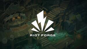 """Riot Games, """"Riot Forge"""" markasını duyurdu"""