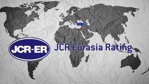 JCR, Türkiyenin kredi notunu teyit etti