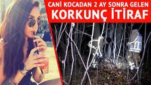 'Kömürlükte öldürüp, ormana gömdüm'