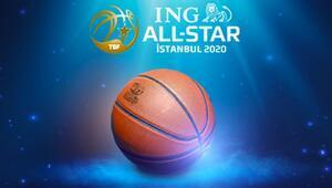 Basketbolda ING All-Star 2020nin biletleri satışa sunuldu