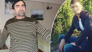 Cerenin katilinin 14 yıl önce bıçakladığı Dinçerin ailesi konuştu