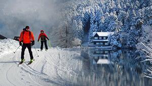 70 TLye karların içinde hafta sonu tatili