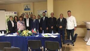 Bulgaristan ile AB Projesi imzalandı
