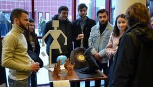 Kırklarelide, Engelleri Kaldır-Kentsel Mekan Deneyimi sergisi açıldı