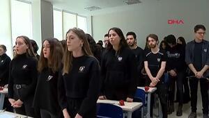 Arkadaşları Ceren Özdemiri bu çok sevdiği şarkı ile uğurladı