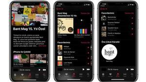 Türkiyeden 15 ismin iPhone ile çektiği 15 müzik videosu yayında