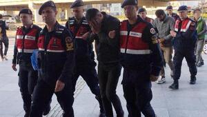 Dinamo hırsızları tutuklandı