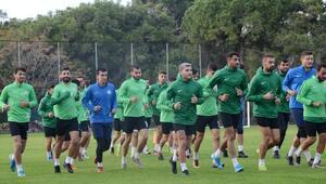 Serik Belediyespor, Erzin maçına hazır