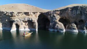 9 milyon yıllık Saklıkapı ve Karaleylek kanyonları tescilleniyor