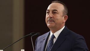 Son dakika... Bakan Çavuşoğlundan Yunanistanın skandal kararına sert tepki
