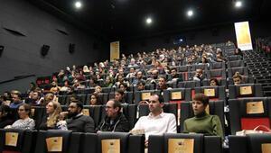 Uluslararası Göç Filmleri Festivali Gaziantepte