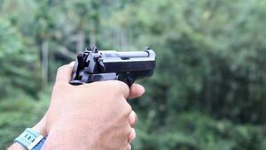 Rüyada silah görmek ne anlama gelir Rüyada silah sıkmak ve silah sesi anlamı