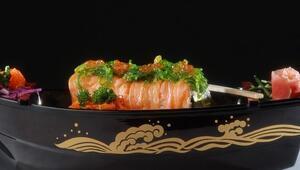 Wasabi sos nasıl tüketilir Wasabinin faydaları neler Wasabi - Vasabi (Japon turpu) nedir