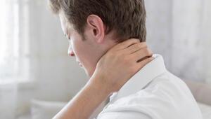 Boyun fıtığı tedavisi nasıldır Boyun fıtığına ne iyi gelir
