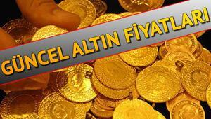 Altın fiyatları hafta sonu öncesi ne kadar oldu 6 Aralık güncel yarım, çeyrek ve tam altın fiyatları
