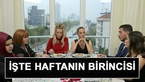 Yemekteyizde bu hafta kim birinci oldu 6 Aralık Seda Sayan ile Yemekteyiz kazananı ve puan durumu