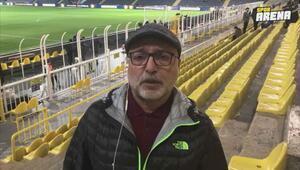 Süleyman Arat Fenerbahçeyi değerlendirdi
