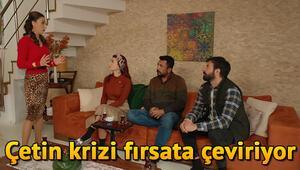 Kuzey Yıldızı İlk Aşkın yeni bölüm fragmanı yayınlandı Çetin krizi fırsata çeviriyor
