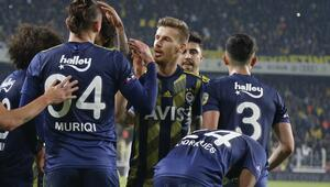 Fenerbahçede Serdar Aziz şoku Devam edemedi