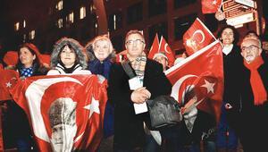 Son dakika haberi: Atatürk'e çirkin iftira Büyük tepki...