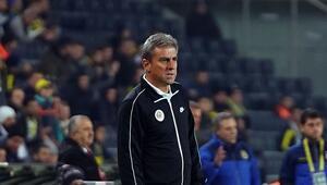 Hamzaoğlu: Fenerbahçe ve Ferdiyi kutluyorum