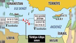 Atina, Libya elçisini kovdu