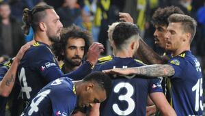 Fenerbahçenin beraberlik golü ofsayt mı İşte pozisyonun yorumu