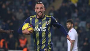 Vedat Muriqinin eşi Edibe Muriqiden gol paylaşımı