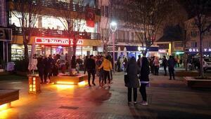 Son dakika haberi... Boluda korkutan deprem Vatandaşlar sokağa döküldü