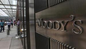 Moodys Türkiyenin kredi notu ve görünümüne ilişkin güncelleme yapmadı