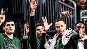 NBAde gecenin sonuçları | Ersanlı Buckstan üst üste 14. galibiyet