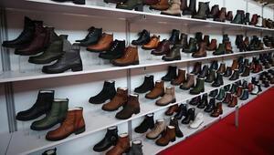 Türkiye 186 ülkeye ayakkabı, 202 ülkeye deri ve mamulleri satıyor