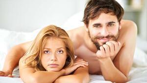 Erkeklerin büyük çoğunluğu bunu bilmiyor Cinsel ilişki sırasında kadınlar...