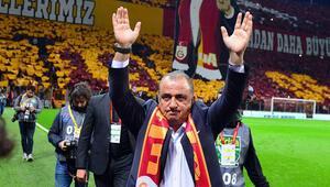 Galatasaray Katar yolcusu