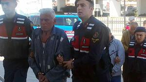 Çifte cinayet sanığına iki kez müebbet ve 39 yıl hapis cezası