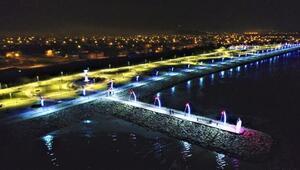 Tuşba Belediyesinin mega projesi tamamlandı