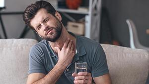 Boğaz enfeksiyonu nasıl geçer Boğaz enfeksiyonuna ne iyi gelir
