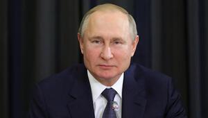 Putin tercüme aksaklığı sebebiyle Almancasını konuşturdu